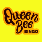 Queen Bee Bingo веб-страница